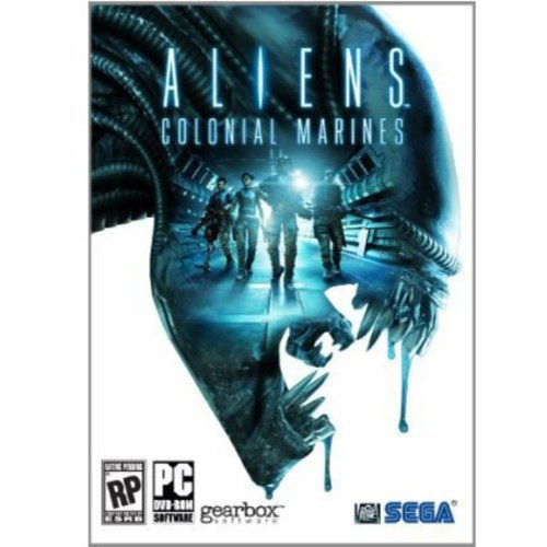 Aliens: Colonial Marines (PC/ Mac)