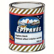 Epifanes RE500  RE500; Varnish Rubbed Effect Pint
