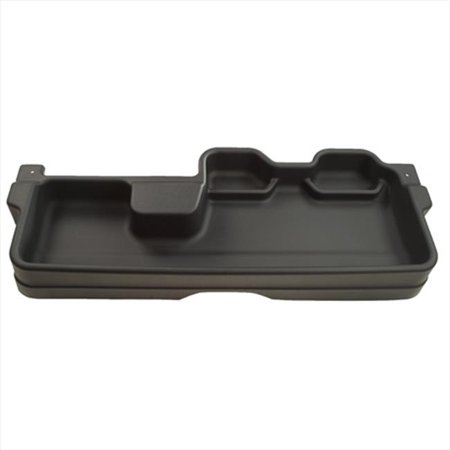 Husky Liners 09501 Gearbox Under Seat Storage Box Fits 07-13 Tundra - image 2 de 2