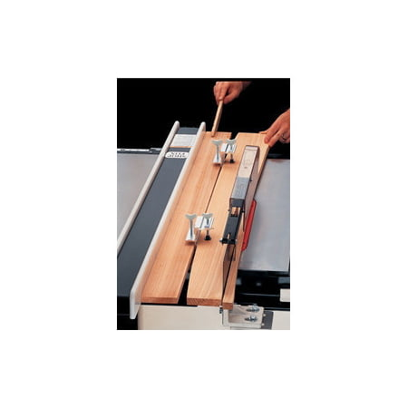 Wooden Board Straightener Jointer Straightening Tool Jig for Table Saw