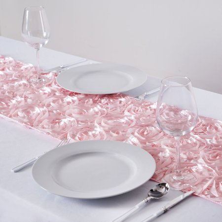 Table Runner With Lights (BalsaCircle 14