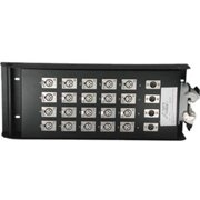 Audio2000s ADC2709 Stage Box Multi-Pin - Female - Connection Jack