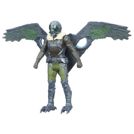 Spider Man Homecoming Marvel S Vulture 6 Inch Figure
