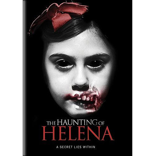 The Haunting Of Helena (Widescreen)