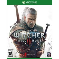 The Witcher 3: Wild Hunt - Xbox One (Pre-Owned)