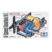 72005 6-Spd Gearbox High Efficiency Kit Multi-Colored