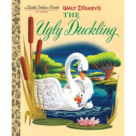 Walt Disney's the Ugly Duckling (Disney Classic) (Hardcover)