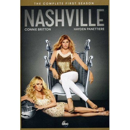 Nashville  The Complete First Season
