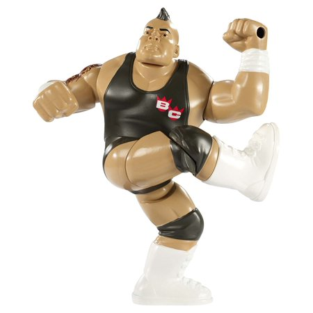 WWE Power Slammers Brodus Clay Figure, Kid-powered Superstar matches with your WWE favorites By