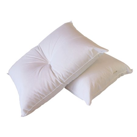 Pillow with Purpose Back Pain B' Gone Polyfill Standard