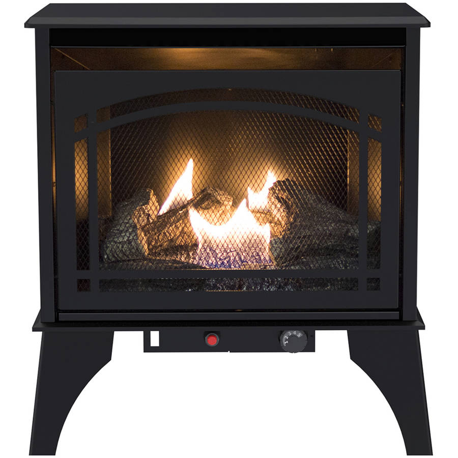 Pleasant Hearth Vfs Ph20dt 20 000 Btu 23 5 Quot Compact Vent