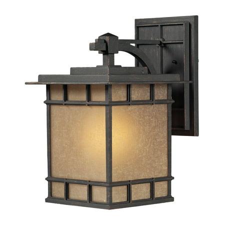 ELK Lighting Newlton 4501 1-Light Outdoor Wall -