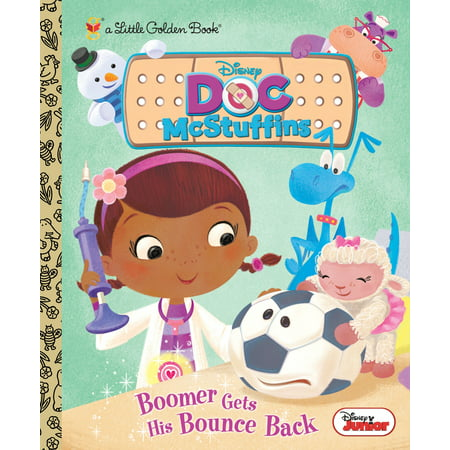 Boomer Gets His Bounce Back (Disney Junior: Doc McStuffins)](Doc Mcstuffins Halloween Stencil)