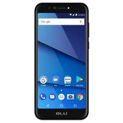 BLU Studio View XL S790Q 16GB Unlocked GSM Dual-SIM Android Phone w/ 13MP Camera - Black