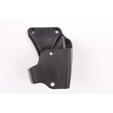 BLACKHAWK! Taser X26 44H907BK-R Cartridge Holder Side Mount Black