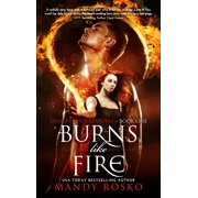 Burns Like Fire - eBook