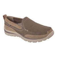 Skechers Men's Relaxed Fit Superior Milford Slip-On Shoe