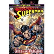 Superman #13 (Yotv The Offer) DC Comics Comic Book