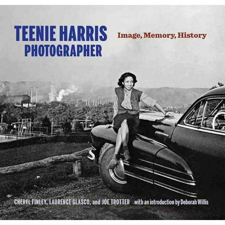 Teenie Harris, Photographer: Image, Memory, History by