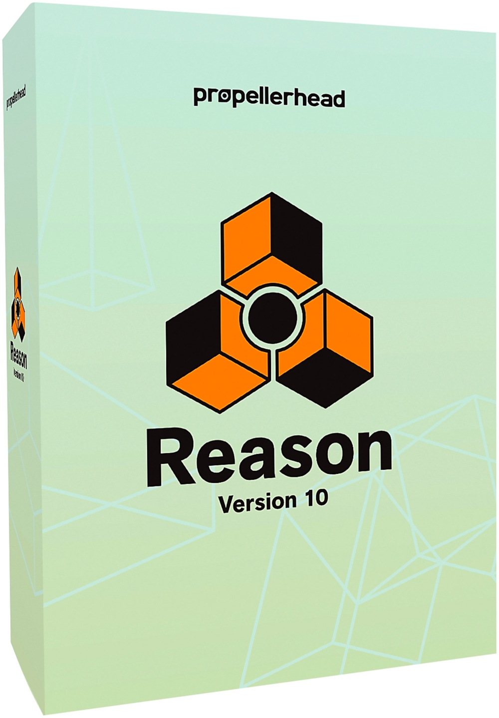 Propellerhead Reason 10 Upgrade by Propellerhead