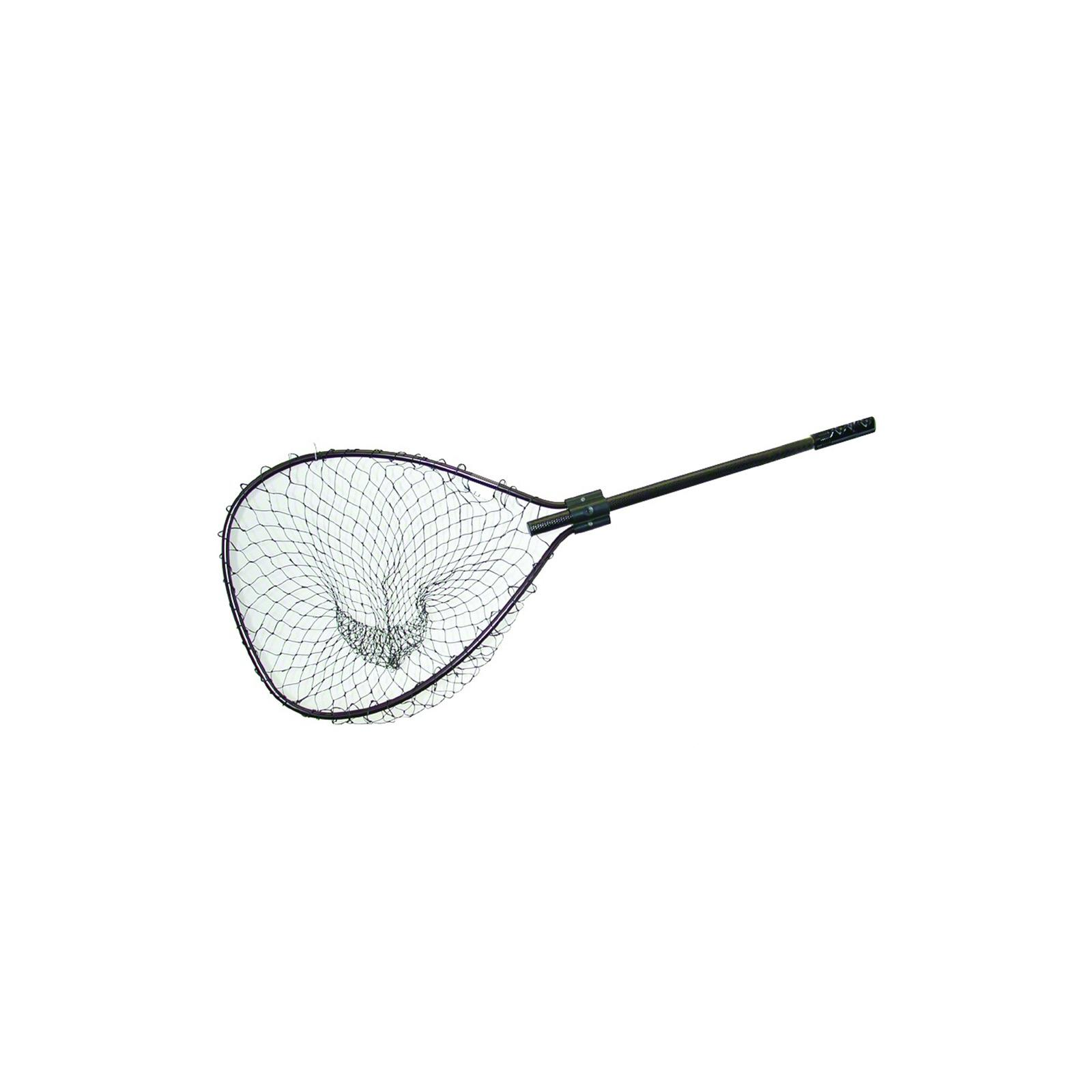 "Cumings Bass Tournament Net 17""x21"" Bow 24"" Length 24"" De..."