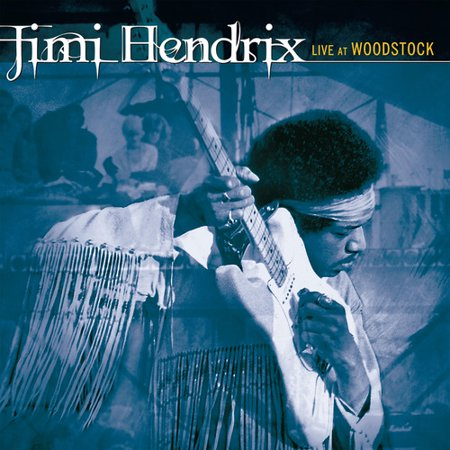 Live At Woodstock (During Woodstock Music)