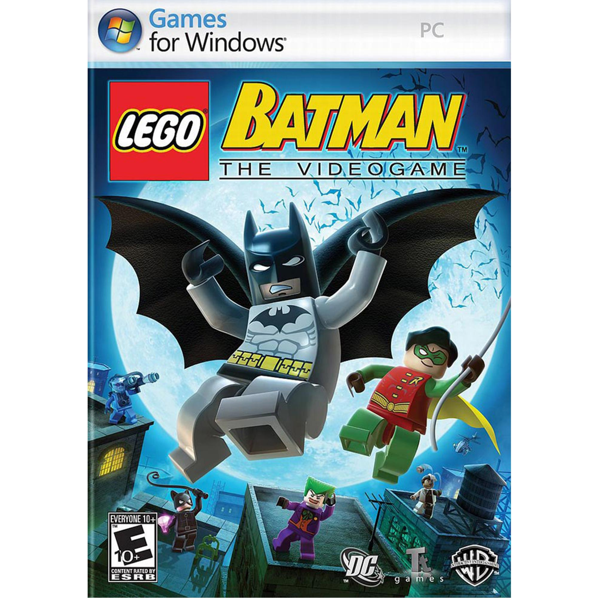 LEGO Batman (PC) (Email Delivery)