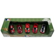 Top Dog 5-Piece Diecast Gift Set - MLB Anaheim Ang