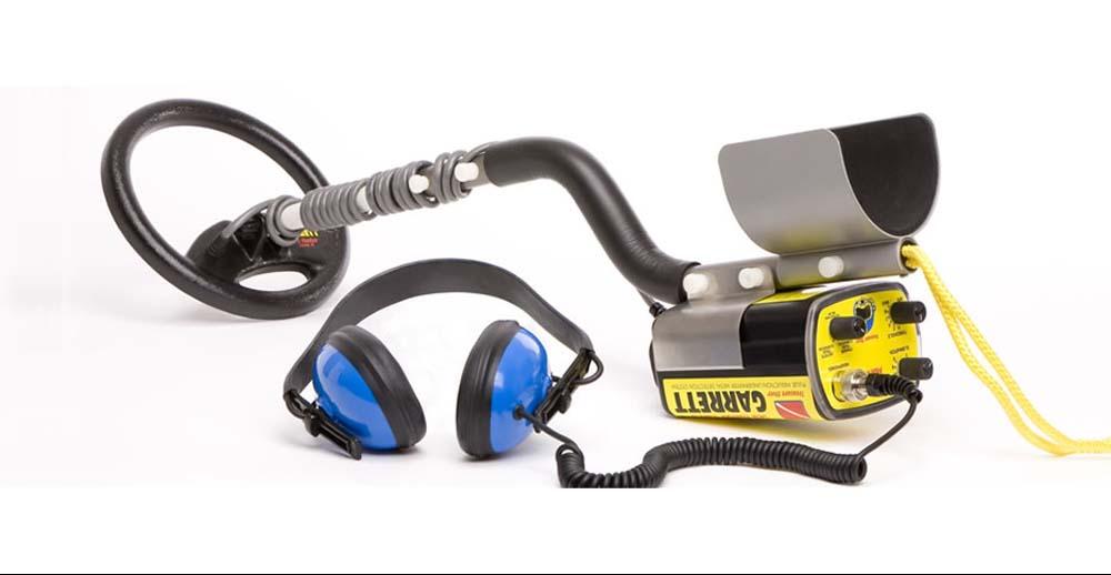Garrett Sea Hunter Mark II Metal Detector by Garrett