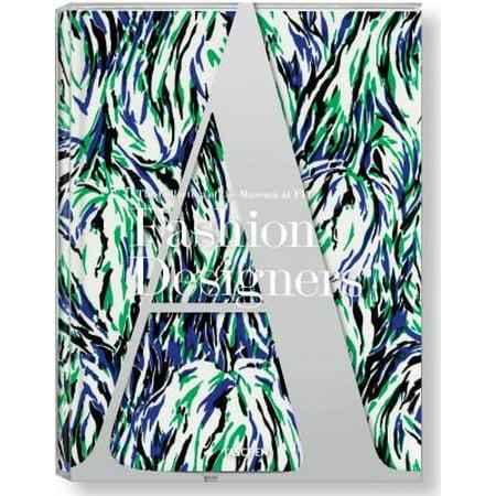 Fashion Designers A-Z, Stella McCartney Edition (Stella Designer)