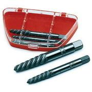 Performance Tool (W2966) 5-Piece Screw Extractor Set