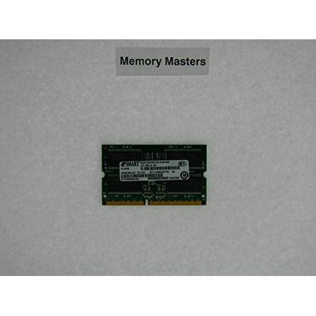 SG572648578CZ3RSD8 512MB PC133 133MHz ECC 144-Pin SoDimm Memory Module (Ecc Pc133 Module)