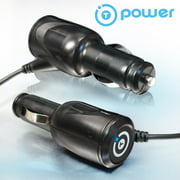 T-Power (TM) car Charger for Philips SB365 SB365/37 Wireless Bluetooth Portable Speaker LM1A1423017474 Replacement Power supply Cord adapter