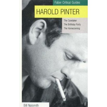 the caretaker harold pinter pdf