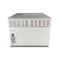 Cool Living 6,000 BTU 115-Volt Window Air Conditioner