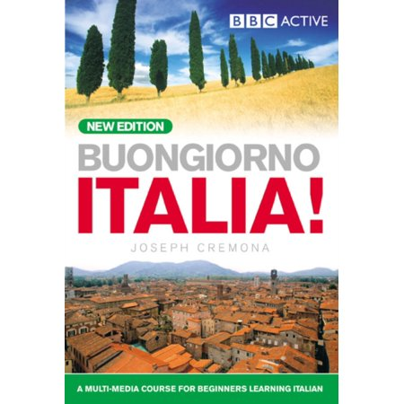 Buongiorno Italia