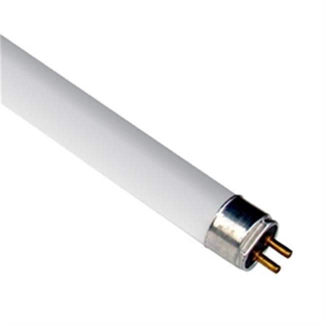 Jesco Lighting SL5-L24-RD-HO 24W Sleek Plus T5 High Output Fluorescent Replacement Lamp, Red - image 1 of 1