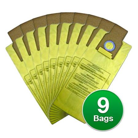Envirocare Vacuum Bag For Kenmore 50688 159 Single Pack Replacement