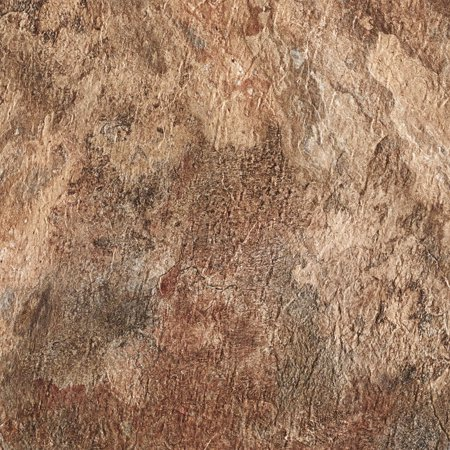 Indian Slate Tiles (Achim Majestic Rustic Copper Slate 18x18 Self Adhesive Vinyl Floor Tile - 10 Tiles/22.5 sq. ft.)