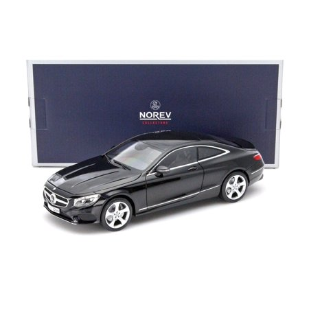 NOREV 1:18 2014 MERCEDES-BENZ S-CLASS COUPE 183482