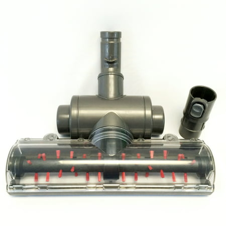 Car Turbine Head (Universal Dyson Turbine Head Assembly Designed to Fit Compare to Part# 912969-02)