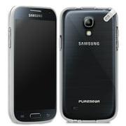 Puregear 60156PG Slim Shell for Galaxy S4 - 1 Pack - Retail Packaging - Black Tea