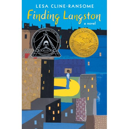 Finding Langston (Hardcover) A Coretta Scott King Author Honor BookWinner of the Scott O'Dell Award for Historical Fiction When eleven-year-old Langston's father moves them from their home in Alabama to Chicago's Bronzeville district, it feels like he's giving up everything he loves.  It's 1946. Langston's mother has just died, and now they're leaving the rest of his family and friends. He misses everything-- Grandma's Sunday suppers, the red dirt roads, and the magnolia trees his mother loved. In the city, they live in a small apartment surrounded by noise and chaos. It doesn't feel like a new start, or a better life. At home he's lonely, his father always busy at work; at school he's bullied for being a country boy. But Langston's new home has one fantastic thing. Unlike the whites-only library in Alabama, the Chicago Public Library welcomes everyone. There, hiding out after school, Langston discovers another Langston--a poet whom he learns inspired his mother enough to name her only son after him. Lesa Cline-Ransome, author of the Coretta Scott King Honor picture book Before She Was Harriet, has crafted a lyrical debut novel about one boy's experiences during the Great Migration. Includes an author's note about the historical context and her research. Don't miss the companion novel, Leaving Lymon, which centers on one of Langston's classmates and explores grief, resilience, and the circumstances that can drive a boy to become a bully-- and offer a chance at redemption. A Junior Library Guild selection!A CLA Notable Children's Book in Language ArtsA Kirkus Reviews Best Book of the Year, with 5 Starred ReviewsA School Library Journal Best Book of 2018
