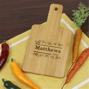 Monogramonline IN4278 Serving Board - The Matthews