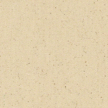 Sigman 10 oz Cotton Canvas Fabric by the Yard - Natural - 36