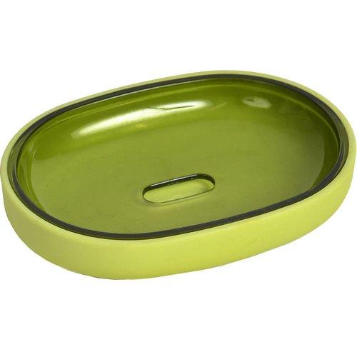 Evideco Bathroom Soft Touch Soap Dish