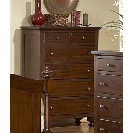 Woodbridge Home Designs Aris 6 Drawer Chest