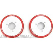DE Racing SSSW Setup System Small Wheels for 1/10 Buggy/Stadium Truck