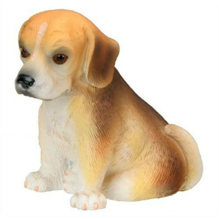 Beagle Puppy/Dog Collectible Figurine