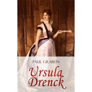 Ursula Drenck - eBook